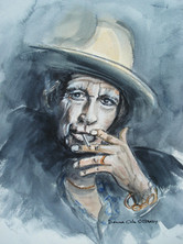 Keith Richards 20/13