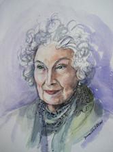 Margaret Atwood 20/04