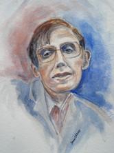 Stephen Hawking 20/03