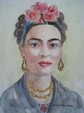 Freda Kahlo 20/29