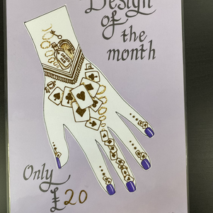 Design of the Month- May 2021
