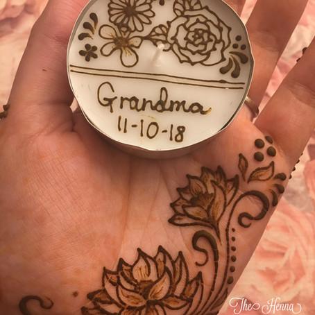 Goodnight, Grandma