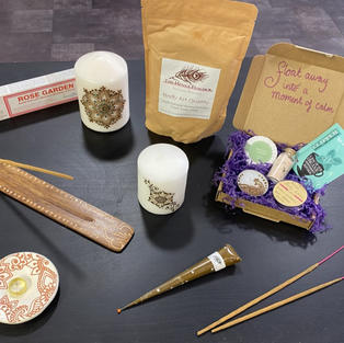 Some of the products offered