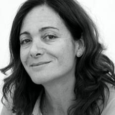 EMILIE FRECHE - Ecrivaine