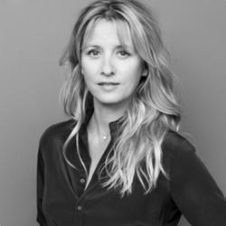 SARAH PONIATOWSKI LAVOINE - Designer, Chef d'Entreprise