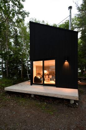 Cordova Lake Cottage