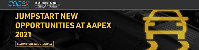 AAPEX2021 attendee portal