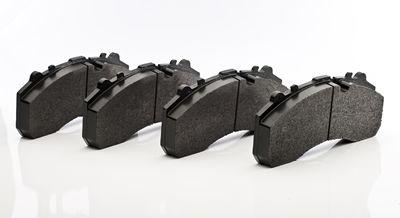 Energit Brake Pads for European branded automobiles