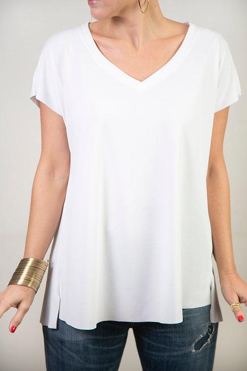 חולצה לבנה DALLY