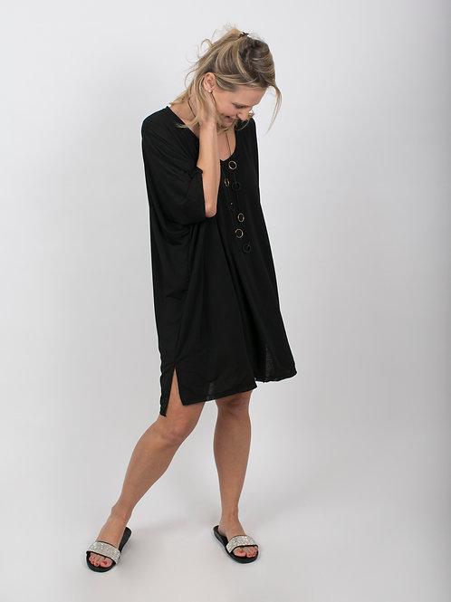 BIONS שמלה שחורה