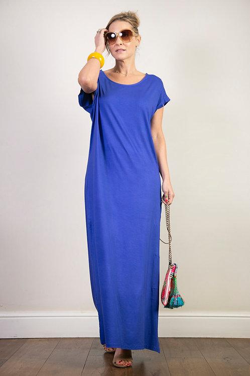 MADDEN שמלה כחולה