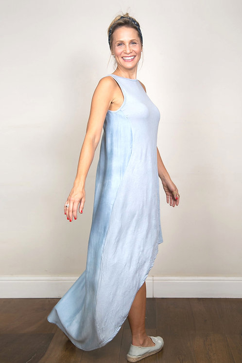 LITEL שמלה תכלת