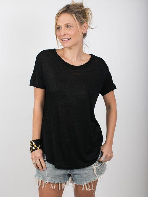 BIOND חולצה שחורה
