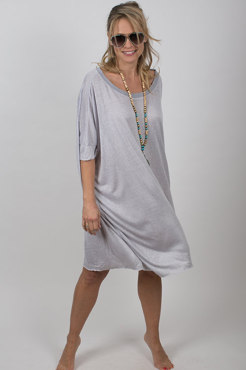 NIDAL שמלה טוניקה