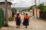Mujeres de Amatenango