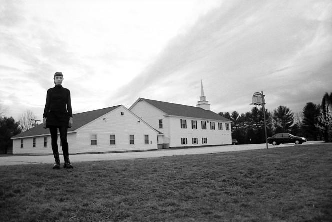 Merrimack church