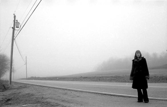 Merrimack roadside