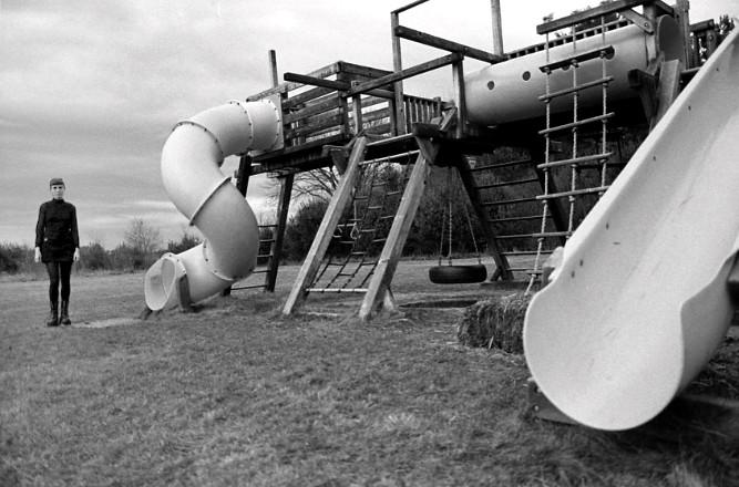 Playground in Merrimack