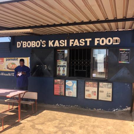 D'BOBO'S KASI FAST FOOD