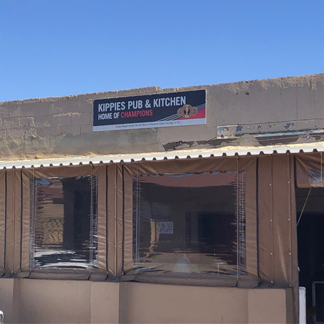 KIPPIE'S PUB & KITCHEN