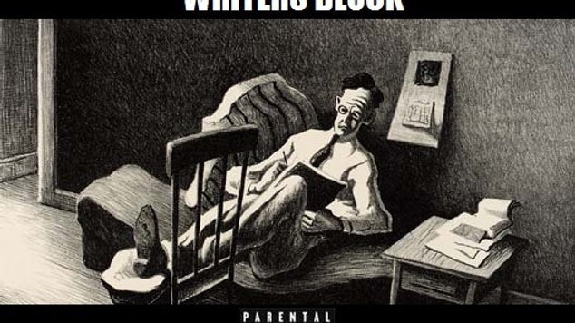 Writers Block (2012)
