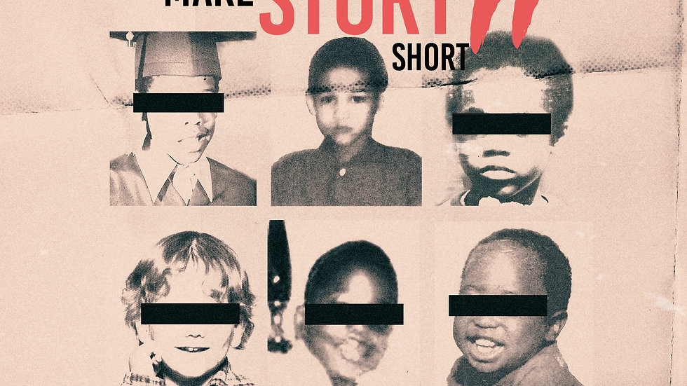 To Make A Long Story Short 2 (2018)