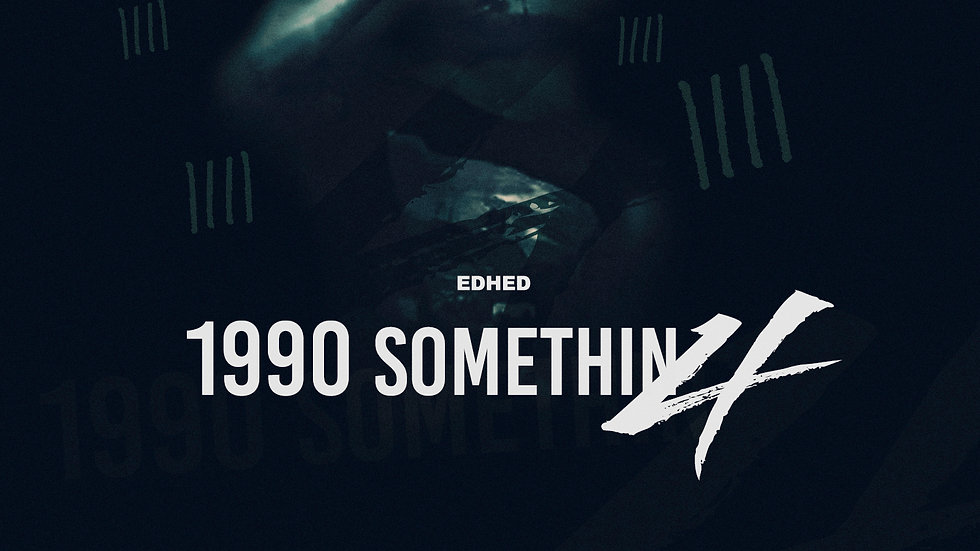 1990 Somethin IV (2018)