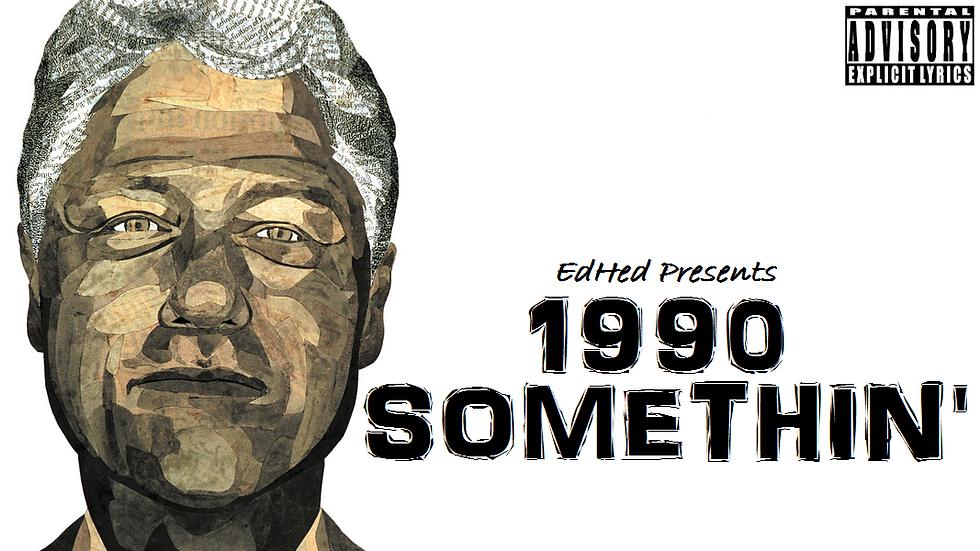 1990 Somethin (2014)