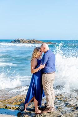 2019-05-17 Nicole & Mitch Engagement Ses