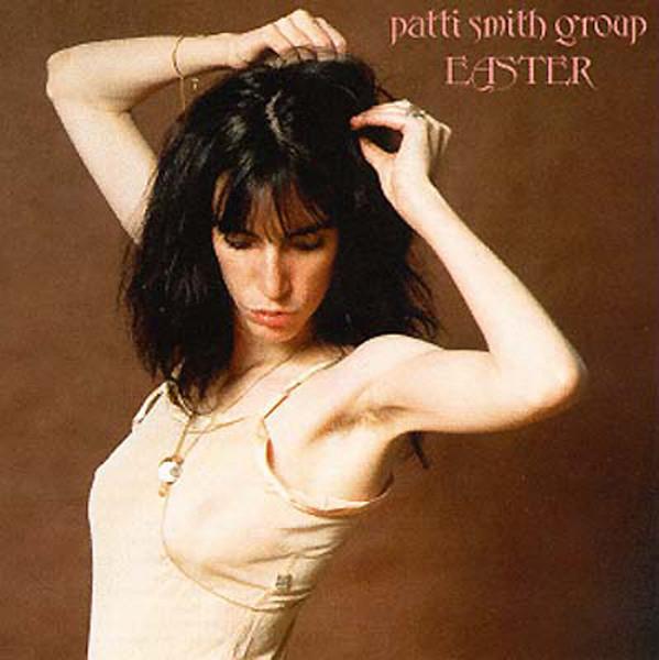 Pattie Smith