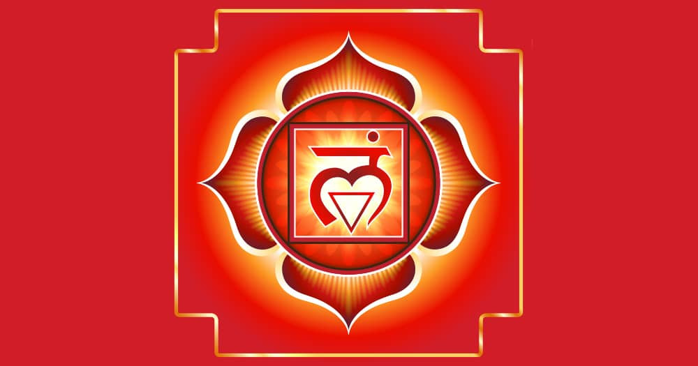 Symbol Root Chakra