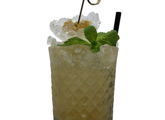 HONEY CAIPIRINHA