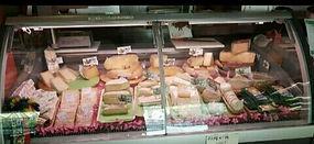 formaggi tipici della valle