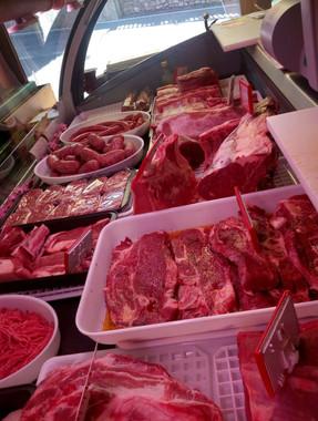 solo carne nostrana