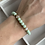 Thumbnail: Freshwater Pearl Bracelet in Mint