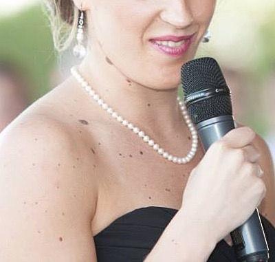Vitage Crystal & Freshwater Pearl Bridal Earrings