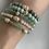 Thumbnail: Freshwater Pearl Bracelet in Blushing