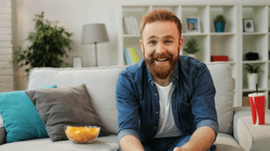 IT genius looks forward to starting his new job in Sydney