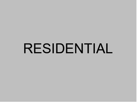 Slide - Residential