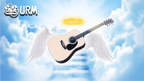 5 Steps To Acoustic Guitar Heaven