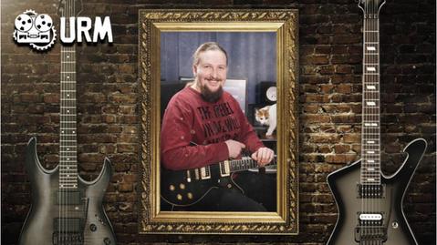 Mix Ready Guitars (With Max Morton)