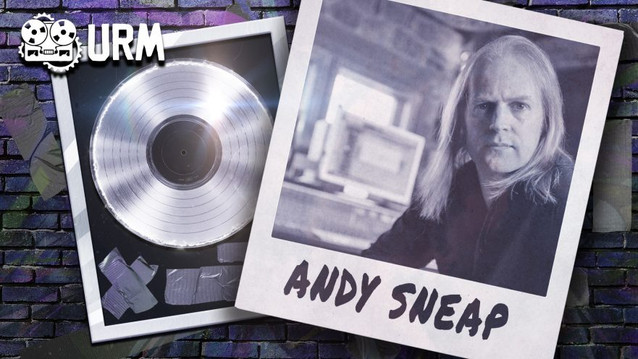 Learn From The Legends - Vol 7 - Andy Sneap