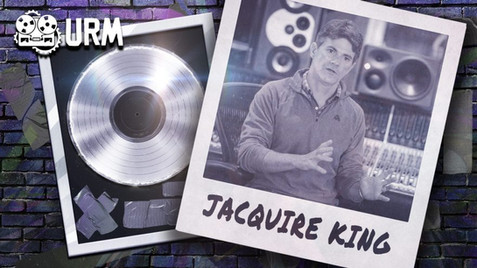 Learn From The Legends - Vol 5 - Jacquire King