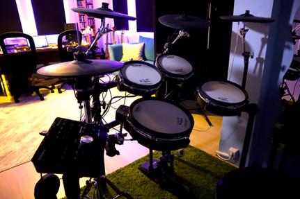 Drums - Roland TD25-KV