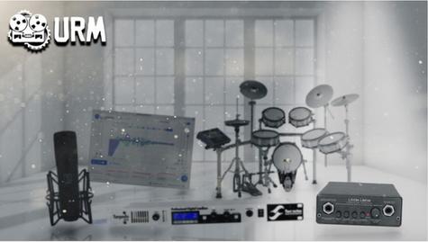 Flexible Recording - Part 4 (DI Boxes)