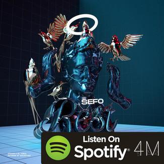 Listen On Spotify (Mix/Master)