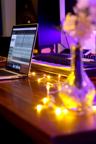 Our Studio - Workspace