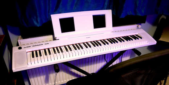 Keyboard - Yamaha
