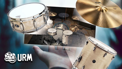 5 Drum Programming Tips For Realism