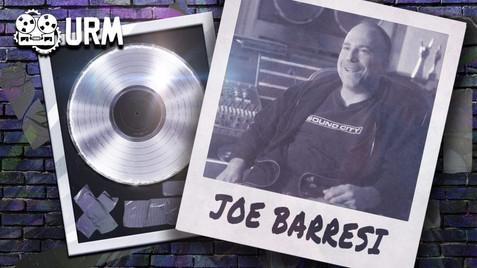 Learn From The Legends - Vol 6 - Joe Barresi